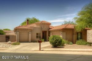 6177 N Via Jaspeada, Tucson, AZ 85718