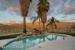 5460 E Camino Arista, Tucson, AZ 85739