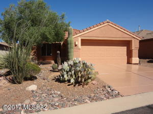 13673 N Gold Cholla Place, Marana, AZ 85658