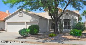 9847 E Poncho Place, Tucson, AZ 85748