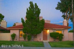 110 N Forgeus Avenue, Tucson, AZ 85716