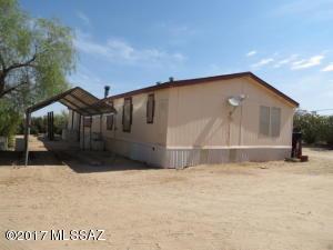 14255 W Rolina Lane, Tucson, AZ 85736