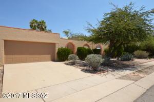 608 N Bamboo Avenue, Tucson, AZ 85710