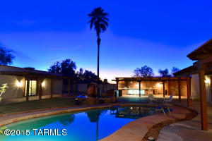 4111 N Sanders Road, Tucson, AZ 85743