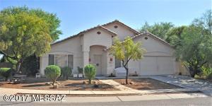 3817 W Cetus Street, Tucson, AZ 85742