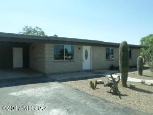 4765 S Rose Place, Tucson, AZ 85730