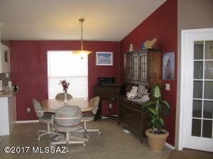 4701 S Agave Ranch Drive, Tucson, AZ 85735