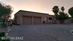 4651 N Paseo Aquimuri, Tucson, AZ 85750