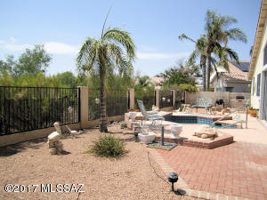 11359 N Eagle Landing Place, Oro Valley, AZ 85737