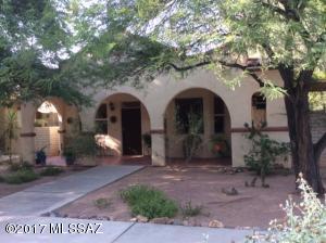 474 E Codd Street, Tucson, AZ 85701