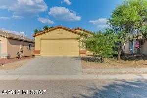 8451 S Mt Elise Road, Tucson, AZ 85747