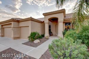 11127 N Divot Drive, Oro Valley, AZ 85737