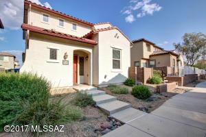 10560 E Native Rose Trail, Tucson, AZ 85747