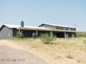 2526 W Patton Street, St. David, AZ 85630