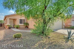 2171 W Burlwood Way, Tucson, AZ 85745