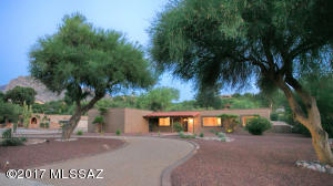 735 W Landoran Lane, Oro Valley, AZ 85737