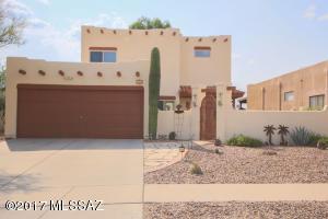 9201 N Jessy Lane, Tucson, AZ 85742