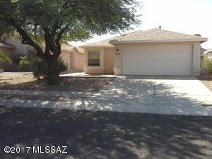 1662 E Saint Apollonia Street, Tucson, AZ 85713