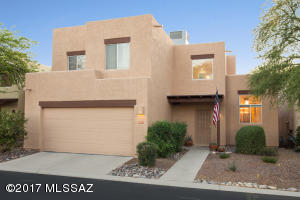 3463 N Sagewood Drive, Tucson, AZ 85712