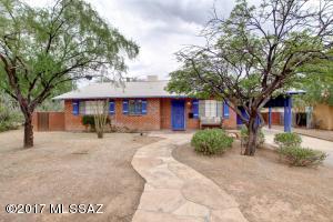 2316 E 8Th Street, Tucson, AZ 85719