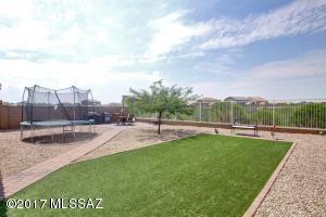 5618 S Morning Shadows Drive, Tucson, AZ 85747