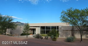 3890 N Canyon Ranch Drive, Tucson, AZ 85750