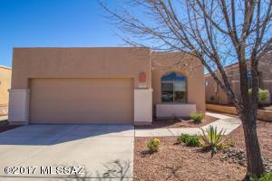 13716 E High Plains Ranch Street, Vail, AZ 85641