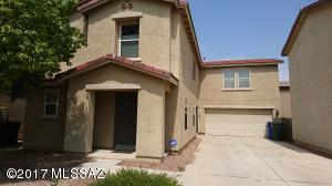 4217 E Babbling Brook Drive, Tucson, AZ 85712