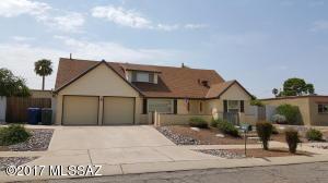 9360 E Hermosa Hills Drive, Tucson, AZ 85710