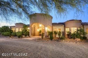 446 E Bent Branch Place, Green Valley, AZ 85614