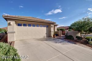 5135 Desert Eagle Ci W, Marana, AZ 85658