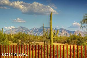 6709 W Kaibab Trail, Marana, AZ 85658