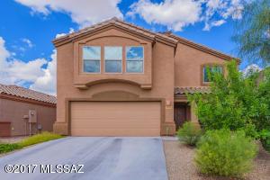 3993 E Lushfield Drive, Tucson, AZ 85756