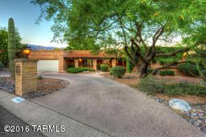 4000 N Ridgecrest Drive, Tucson, AZ 85750