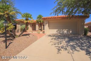 945 E Rising Sun Drive, Oro Valley, AZ 85755