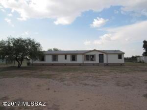 16902 W Spur Bell Lane, Marana, AZ 85653