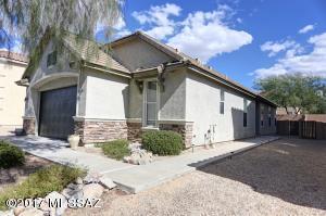 4715 W Lindenthal Lane, Tucson, AZ 85742