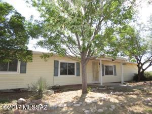 657 S Shortino Lane, Benson, AZ 85602