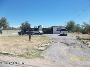5920 E 30Th Street, Tucson, AZ 85711