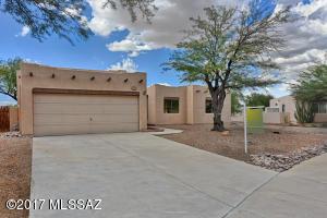 9131 N Veridian Drive, Tucson, AZ 85743