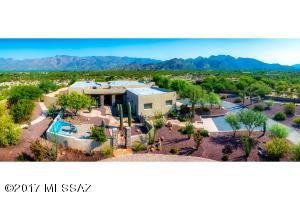 12475 E Fort Lowell Road, Tucson, AZ 85749