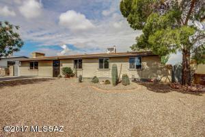 6756 S Paseo De Las Aguilas, Tucson, AZ 85746