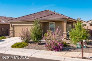 11374 W Folsom Point Drive, Marana, AZ 85658