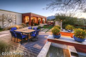 5350 N Estelle Drive, Tucson, AZ 85718
