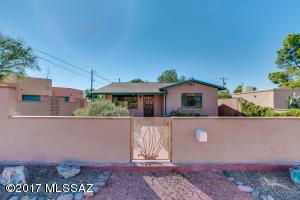 325 N Forgeus Avenue, Tucson, AZ 85716