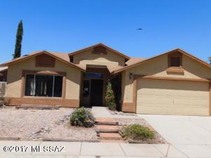 9257 N Hampshire Drive, Tucson, AZ 85742