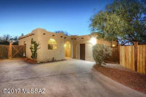 925 E Desert Parkway, Tucson, AZ 85719
