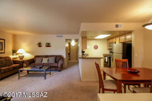 Property for sale at 101 S Players Club Drive Unit: 2101, Tucson,  AZ 85745