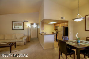 Property for sale at 101 S Players Club Drive Unit: 25201, Tucson,  AZ 85745