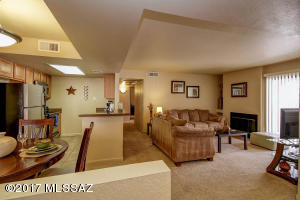 Property for sale at 101 S Players Club Drive Unit: 28102, Tucson,  AZ 85745